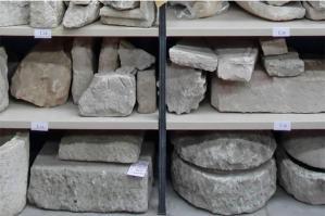 [Apertura straordinaria dei magazzini archeologici di Concordia]