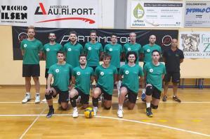 [Pallavolo Portogruaro: sabato l'esordio per la Serie B Portomotori]