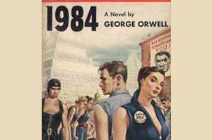 [Come rileggere Orwell �1984� ?]
