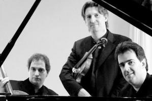 [Notte Trasfigurata / Trio di Parma]