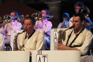 [Abbey Town Jazz Orchestra]