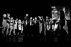 [Harmony Gospel Singers]