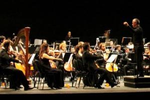 [Concerto dell�orchestra del conservatorio Giuseppe Tartini di Trieste]