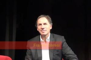 [Franco Baresi a Bibione per parlare di educazione allo sport]