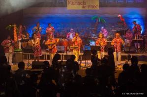 [Intervista alla band Mariachi �Los Maraijas�]
