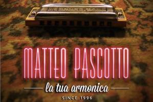 """[Matteo Pascotto: uscita nuovo brano """"La tua armonica""""]"""