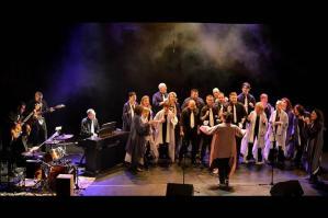 [Harmony Gospel Singers nuovo cd e tanti live per il gruppo]